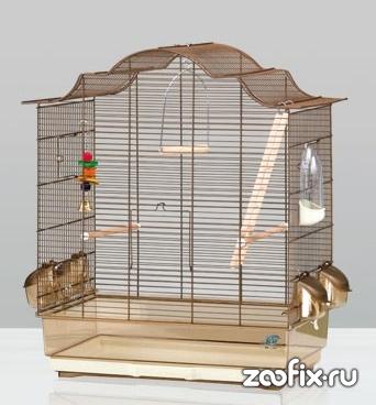 Клетка для птиц Fop Marika.