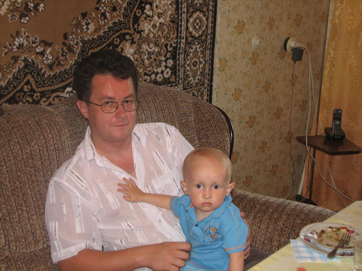я и сынуля - IMG_0041.JPG