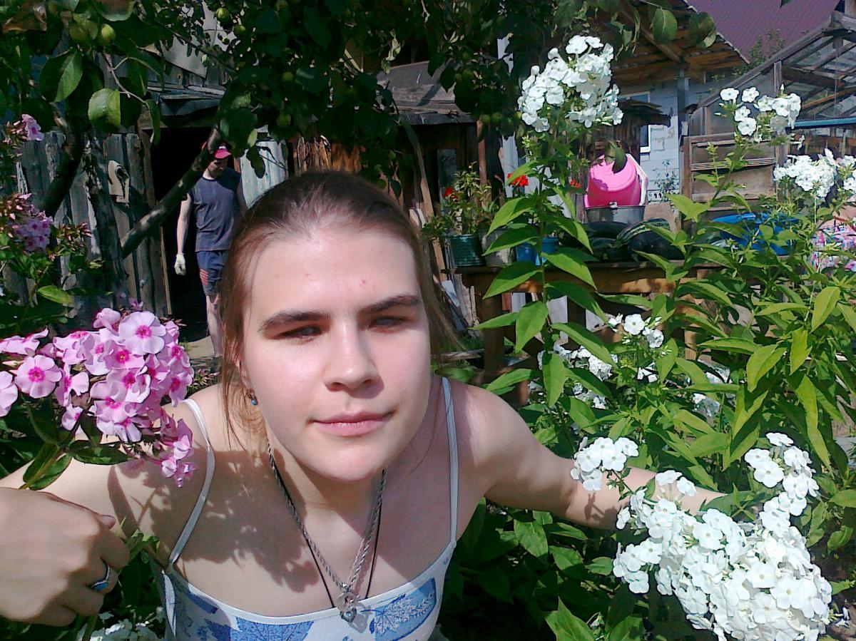 Я на даче в 2011 году - 14.08.2011.jpg