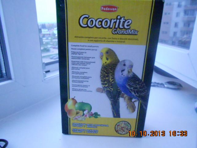 корм Padavan Cocorite GrandMix - DSCN0573[1].JPG