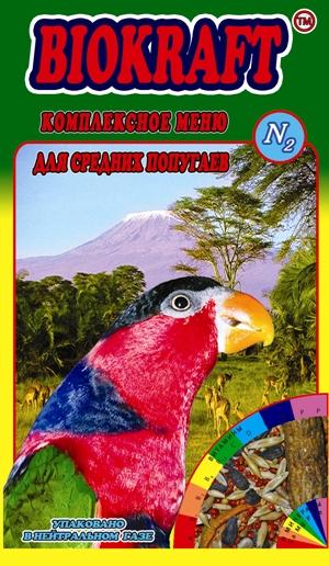 Biokraft Комплексное меню для средних попугаев - 11-1-.jpg