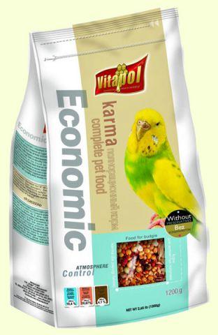 Выбираем лучший корм для волнистого попугая. - 15718_0.jpg