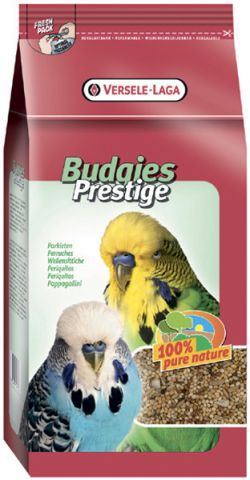 Выбираем лучший корм для волнистого попугая. - -5633_0.jpg