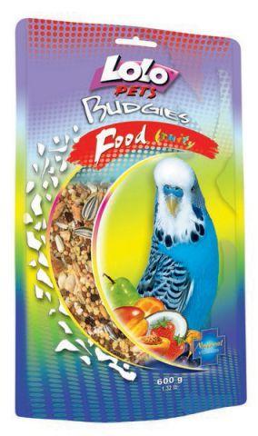 Выбираем лучший корм для волнистого попугая. - 5259_0.jpg