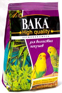 Корм для попугаев ВАКА - BAKA.jpg