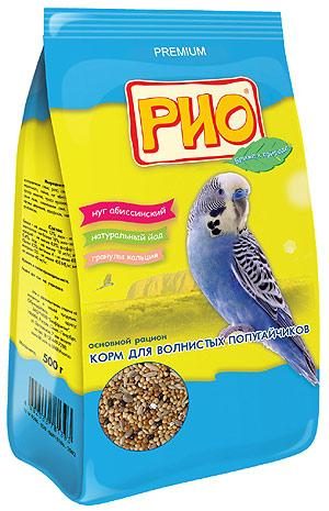 Корм для попугаев РИО - RIO.jpg