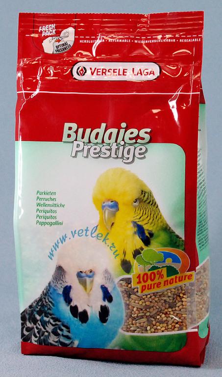 Корм для попугаев Prestige - PRESTIGE.jpg