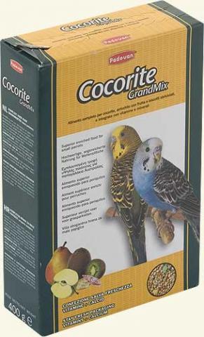 Padovan (Падован) Cocorite GrandMix. - Грандмикс.jpg