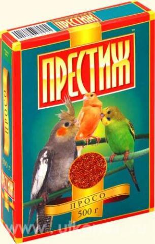 Просто для птиц Престиж (пр-во футон) - престиж.jpg
