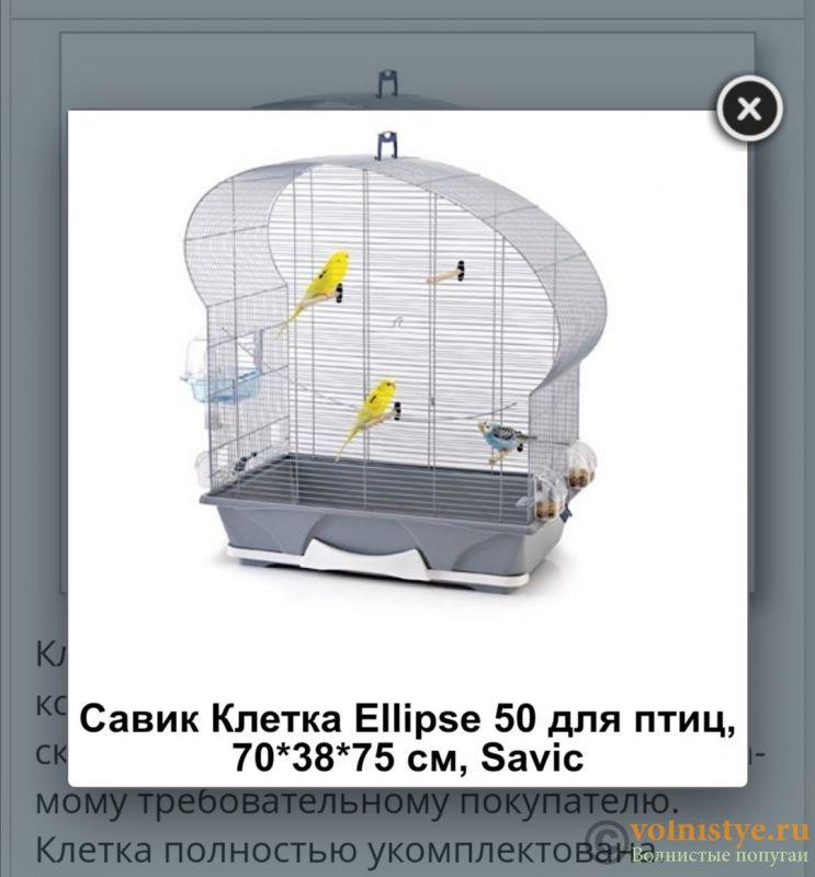 Клетки для попугаев -2 - Screenshot_20210126_224110.jpg